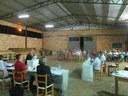 Sessão Ordinária no Salão do Bairro Operário